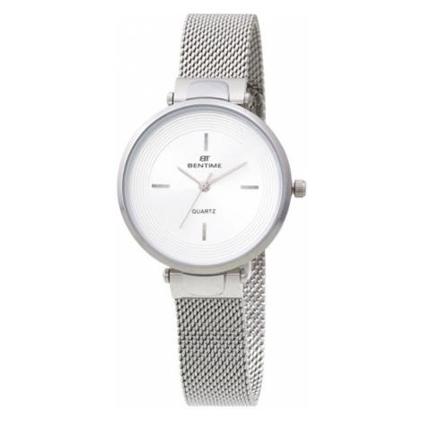 Bentime Dámské analogové hodinky 005-9MB-13110A