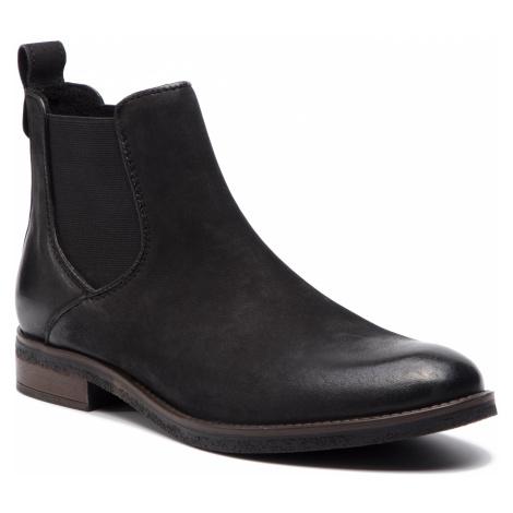 Členková obuv LASOCKI - WI23-DALIA-02 Čierna