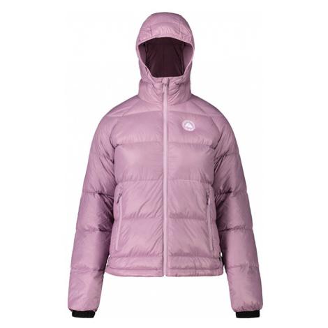 Maloja Jacket ChampeschM. Bellflower-L fialové 28167-1-8206-L
