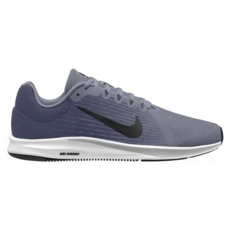 Nike DOWNSHIFTER 8 tmavo sivá - Pánska bežecká obuv