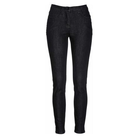 Super strečové tvarujúce džínsy bonprix