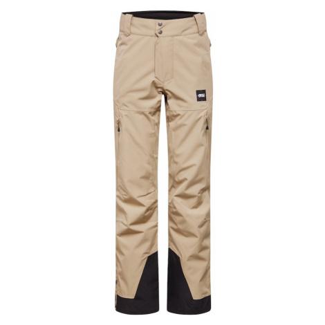 Picture Organic Clothing Športové nohavice  námornícka modrá / sivá
