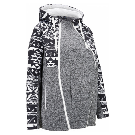 Materská mikinová bunda bonprix