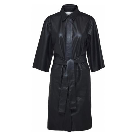 SELECTED FEMME Košeľové šaty 'Sola'  čierna