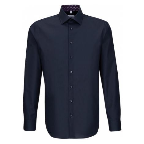 SEIDENSTICKER Košeľa  modrá