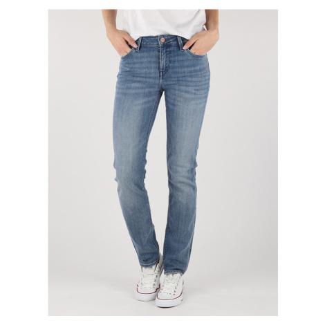 Elly Jeans Lee Modrá