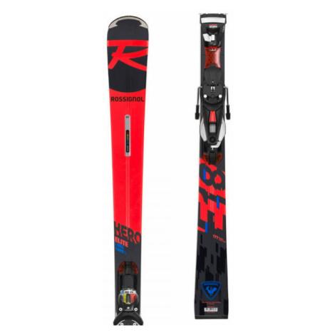 Rossignol HERO ELITE LT TI KONECT + NX 12 - Zjazdové lyže