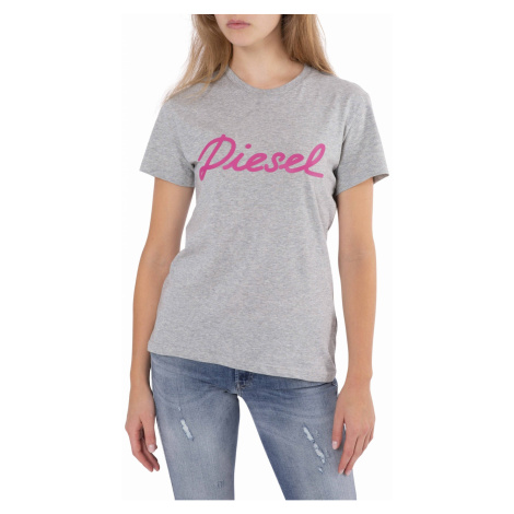 Diesel T-Shirt T-Sully-Ah-B Maglietta