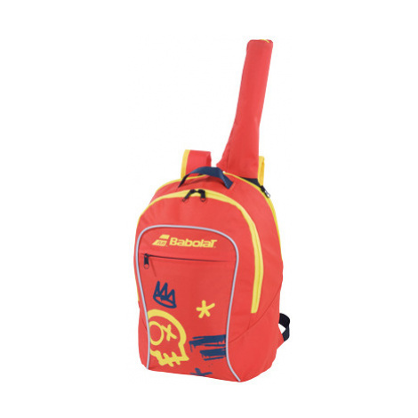 Babolat Junior Club Backpack Red 2020