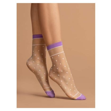 Fiore Woman's Socks Liz  15 Den