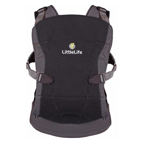 LittleLife Acorn Baby Carrier grey