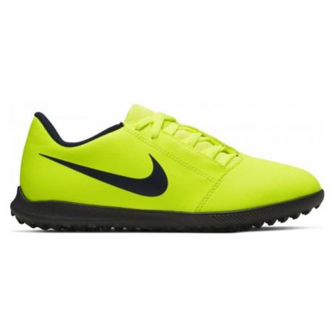 Nike JR PHANTOM VENOM CLUB TF svetlo zelená - Detské turfy