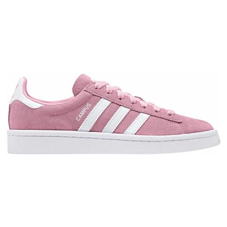 adidas Campus J Pink-3 ružové CG6643-3