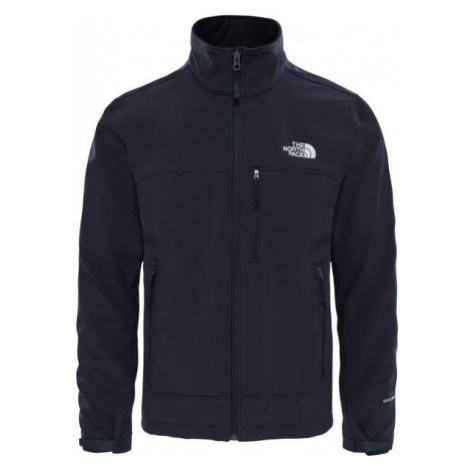 The North Face APEX BIONIC JACKET čierna - Pánska bunda
