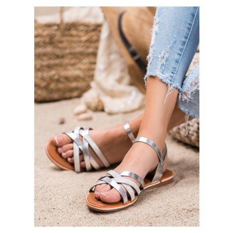 Dámske sandále 66178 NIO NIO
