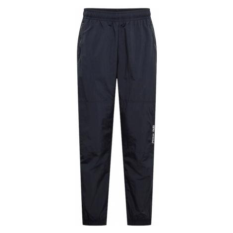 Nike SB Nohavice  čierna