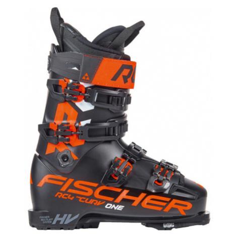 Fischer RC4 THE CURV ONE 120 - Zjazdová obuv