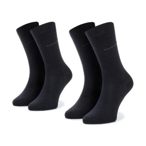 Ponožky Tom Tailor 9002 C r.39-42 látkové
