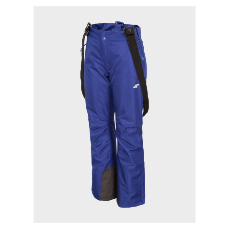 Dámske lyžiarske nohavice 4F