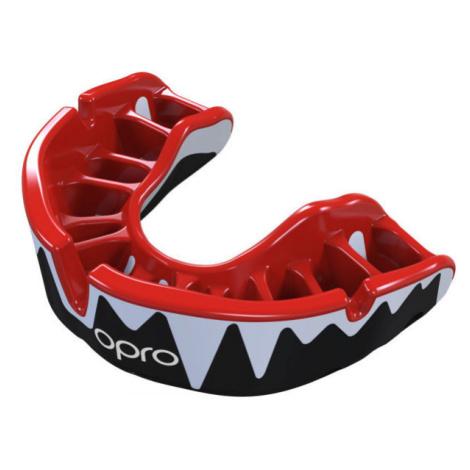 Opro PLATINUM - Chránič zubov