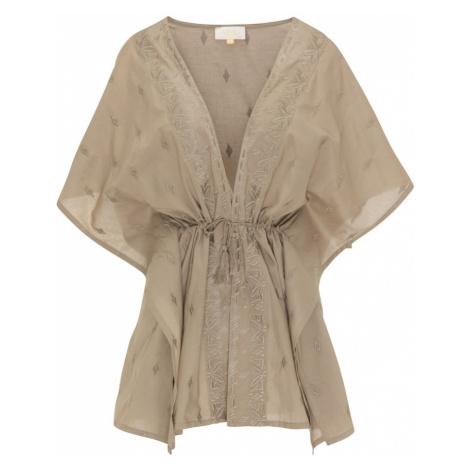 usha FESTIVAL Kimono  nebielená