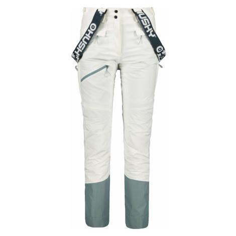 Nohavice lyžiarske dámske HUSKY GILEP