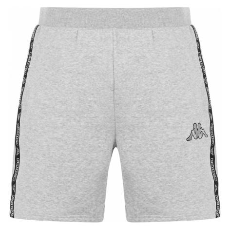 Kappa Fleece Shorts Mens