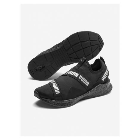 Topánky Puma Nrgy Star Slip-On Čierna