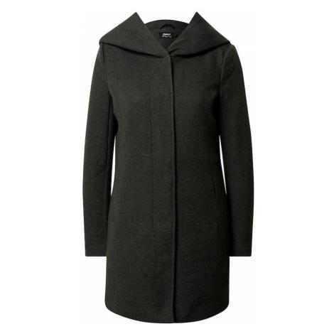 ONLY Prechodný kabát 'Sedona'  jedľová / antracitová