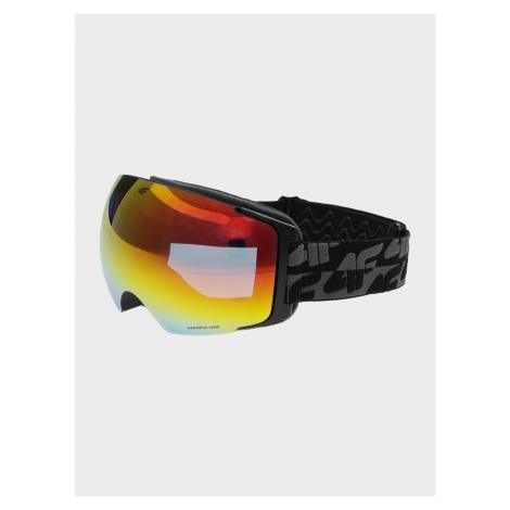 Pánske lyžiarske okuliare 4F