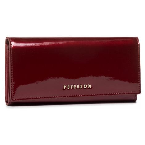 Veľká Peňaženka Dámska PETERSON