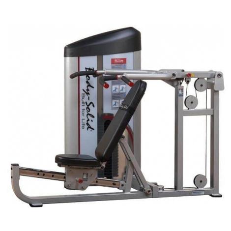 BODY SOLID S2MP-3 MULTI PRESS - stroj na tlaky 140 kg