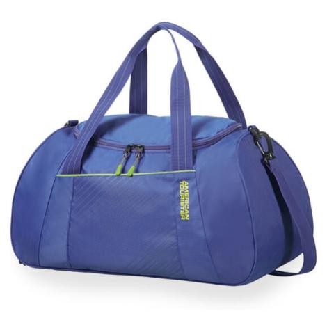 American Tourister Cestovná taška Urban Groove 24G 36,5 l - modrá
