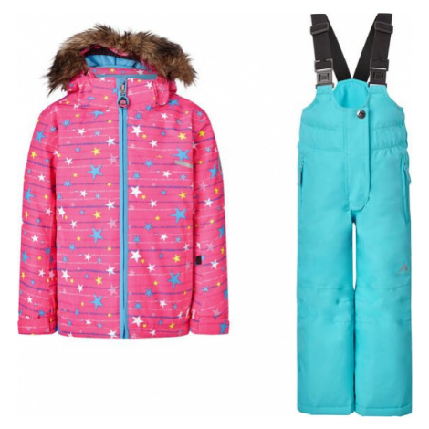 McKinley Snow Fiona & Tyler Star Ski Suit Kids