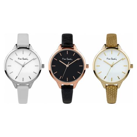 Pierre Cardin Dárkový set Dámské Analogové hodinky PCX7967L364