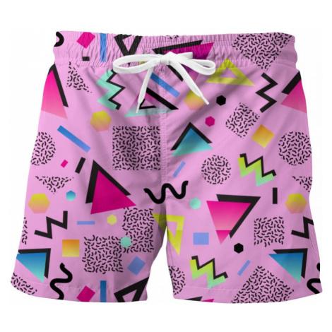 Mr. GUGU & Miss GO Man's Swimwear ST1781