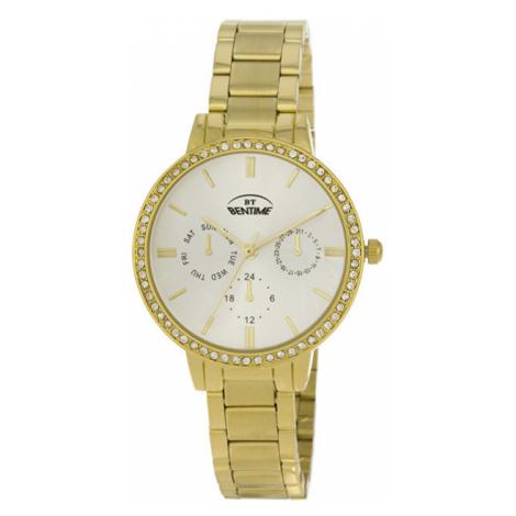 Bentime Dámské analogové hodinky 006-9M-16645A