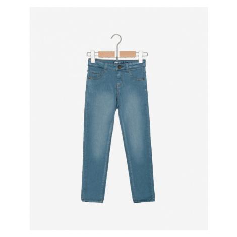 Guess Core Jeans detské Modrá