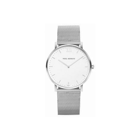 Unisex hodinky Paul Hewitt PH-SA-S-St-W-4M
