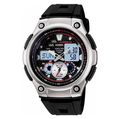 Casio Sports Chronograph