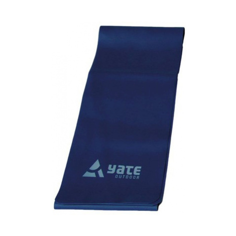 cvičebné pás Fit Band 25mX15cm, extra tuhý, modrý