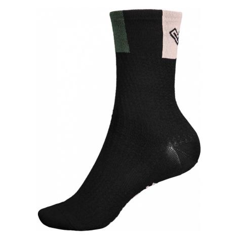 Ponožky Maloja PuraM. čierne