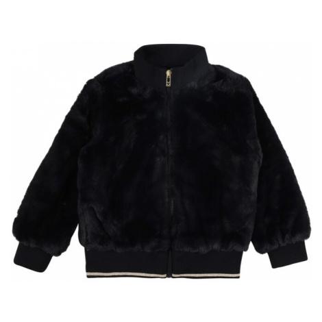 Hummel Tepláková bunda 'Bianca'  čierna