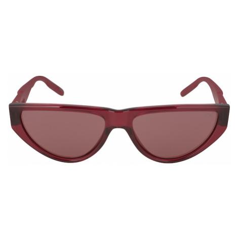 PUMA Slnečné okuliare  hnedá