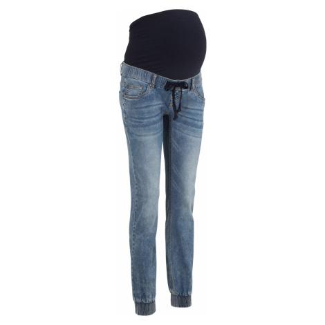 Tehotenské džínsy bonprix