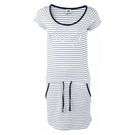 Russell Athletic ŠATY DÁMSKÉ PROUŽEK - Dámske šaty