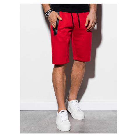 Men's shorts Ombre W239