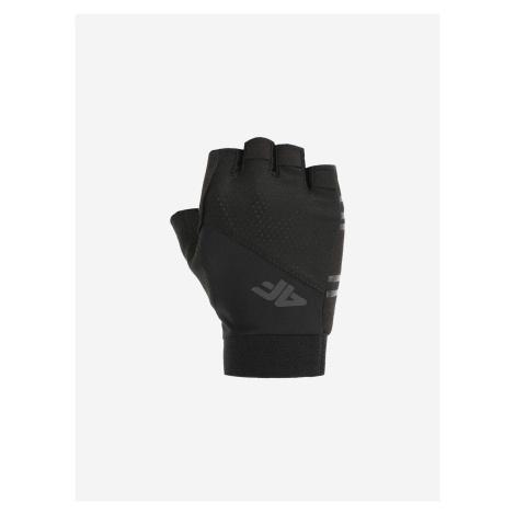 Rukavice 4F Gloves Rru210 Čierna