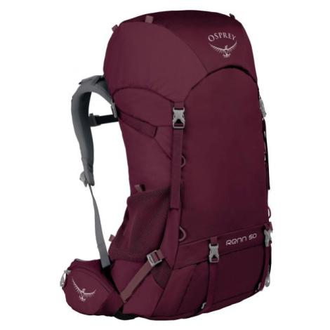 Osprey RENN 50 vínová - Trekový batoh