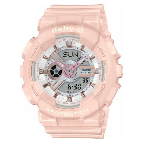 Dámske hodinky Casio